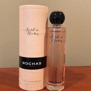 New Rochas Paris Secret de Rochas 100 ml